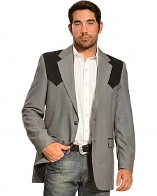 Circle S Men's Fort Worth Sport Coat