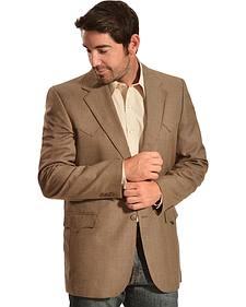 Circle S Men's Plano Sport Coat