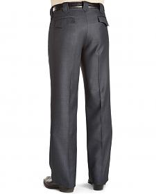 Circle S Slate Blue Ranch Suit Pant Separates