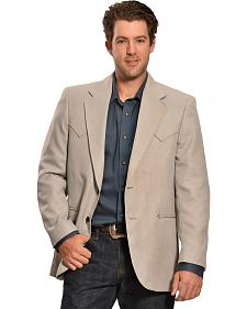 Circle S Men's Carson City Sport Coat