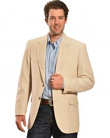 Circle S Men's Lubbock Sport Coat