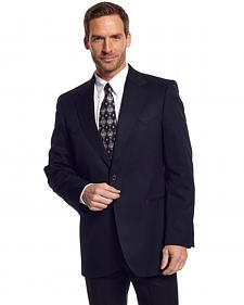 Circle S Men's Black Abilene Sportcoat