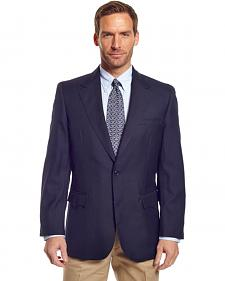 Circle S Men's Navy Austin Sport Coat