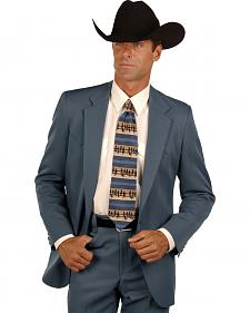 Circle S Lubbock Suit Coat - Big and Tall
