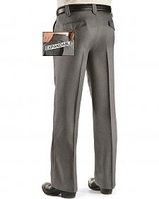Circle S Men's Lubbock Xpand Pants - Big