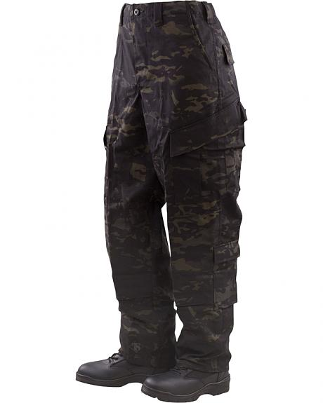 Tru-Spec Tactical Response Camo Uniform Pants