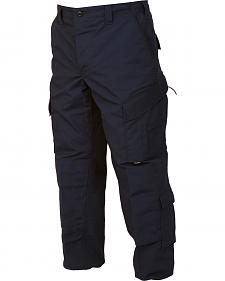 Tru-Spec Tactical Response Camo RipStop Uniform Pants