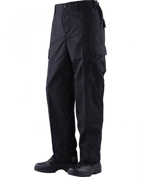 Tru-Spec Classic Battle Dress Uniform Cotton RipStop Pants - Big and Tall