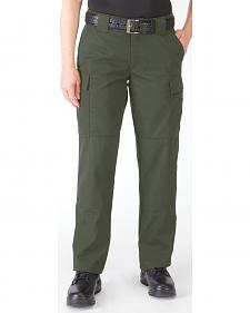 5.11 Tactical Womens TDU Pants