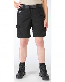 5.11 Tactical Womens Taclite Pro Shorts