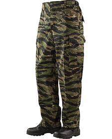 Tru-Spec Classic BDU Camo Pants
