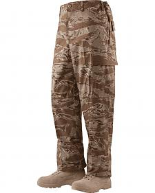 Tru-Spec Classic BDU Camo Pants - Big and Tall