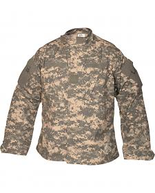 Tru-Spec Army Combat Uniform Shirt - Big and Tall