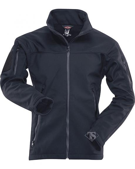 Tru-Spec 24-7 Series Tactical Softshell Jacket - Big and Tall
