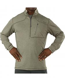 5.11 Tactical RECON Half-Zip Fleece