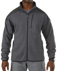 5.11 Tactical Full-Zip Fleece Sweater