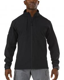 5.11 Tactical Sierra Softshell Jacket
