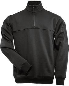 5.11 Tactical Quarter Zip Job Shirt - 3XL