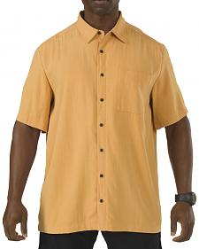 5.11 Tactical Covert Select Short Sleeve Shirt