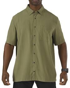 5.11 Tactical Covert Select Short Sleeve Shirt