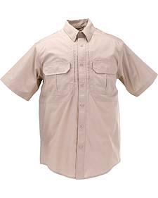 5.11 Tactical Taclite Pro Short Sleeve Shirt - Tall Sizes (2XT - 5XT)