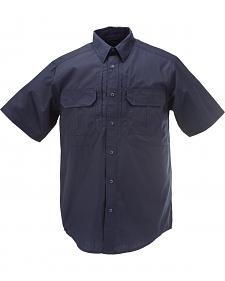 5.11 Tactical Taclite Pro Short Sleeve Shirt - Tall Sizes (2XT - 5XT)