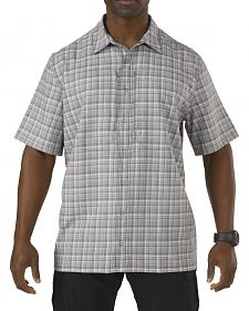 5.11 Tactical Covert Performance Short Sleeve Shirt
