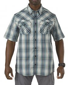 5.11 Tactical Covert Shirt - Double Flex
