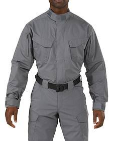 5.11 Tactical Stryke TDU Long Sleeve Shirt - Tall Sizes (2XT - 5XT)
