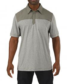 5.11 Tactical Rapid Response Performance Polo Shirt