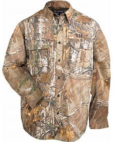 5.11 Tactical Realtree Xtra Taclite Pro Long Sleeve Shirt