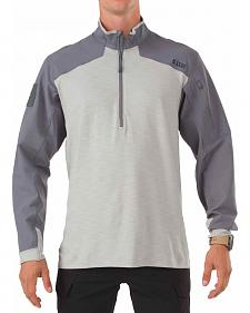 5.11 Rapid Response Quarter Zip