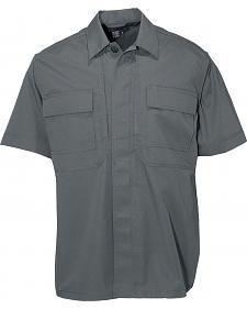 5.11 Tactical Taclite TDU Short Sleeve Shirt - Tall Sizes (2XT - 5XT)