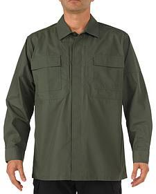 5.11 Tactical Ripstop TDU Long Sleeve Shirt