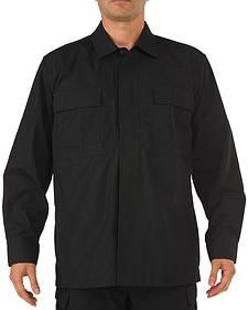5.11 Tactical Ripstop TDU Long Sleeve Shirt - 3XL and 4XL