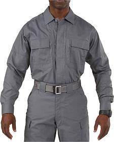5.11 Tactical Taclite TDU Long Sleeve Shirt - 3XL and 4XL