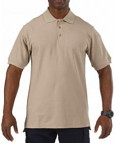 5.11 Tactical Utility Short Sleeve Polo Shirt