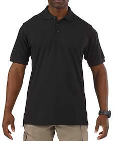 5.11 Tactical Utility Short Sleeve Polo Shirt - 3XL