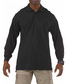 5.11 Tactical Professional Long Sleeve Polo Shirt - 3XL