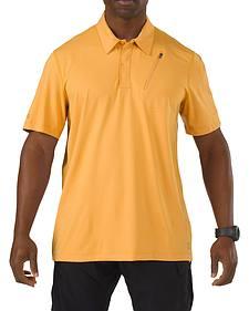 5.11 Tactical Odyssey Short Sleeve Polo Shirt