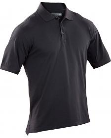 5.11 Tactical Jersey Short Sleeve Polo - 3XL