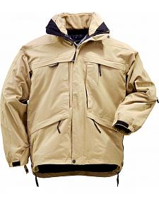5.11 Tactical Men's Aggressor Parka - 3XL-4XL