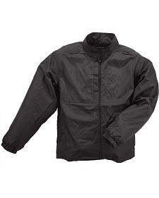 5.11 Tactical Men's Packable Jacket - 3XL and 4XL