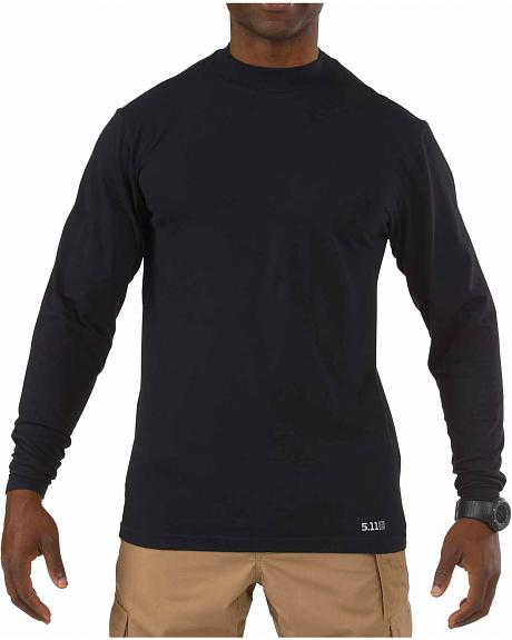 5.11 Tactical Men's Cotton Winter Mock