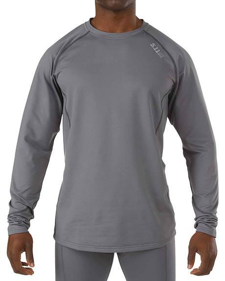 5.11 Tactical Men's Sub Z Crew Shirt - 3XL