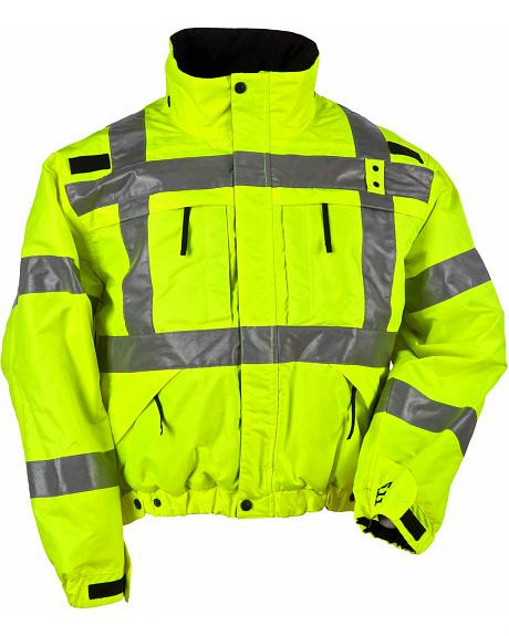 5.11 Tactical Reversible High-Visibility Jacket