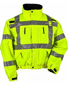 5.11 Tactical Reversible High-Visibility Jacket - 3XL and 4XL