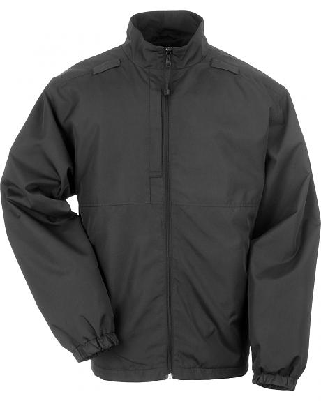 5.11 Tactical Lined Packable Jacket - 3XL