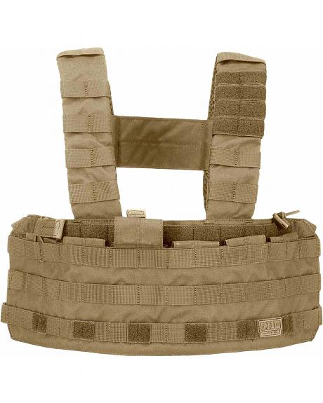 5.11 Tactical TaTec Chest Rig