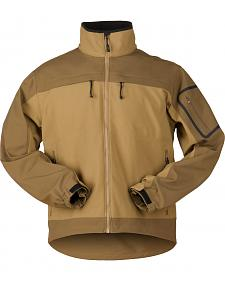 5.11 Tactical Chameleon Softshell Jacket - 3XL and 4XL